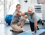 Bekkenbodem Fysiotherapie in Utrecht